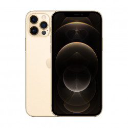 Apple iPhone 12 Pro, 512GB, Gold