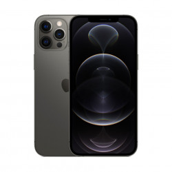 Apple iPhone 12 Pro Max, 256GB, Graphite