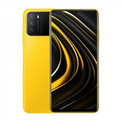 POCO M3, 128GB, POCO Yellow