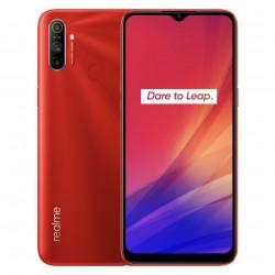 Realme C3, 64GB, Blazing Red