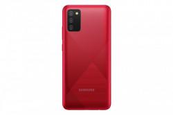Samsung Galaxy A02s, 32GB, Red - ofisitel.bg
