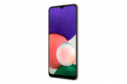 Samsung Galaxy A22 5G, 128GB, White - ofisitel.bg