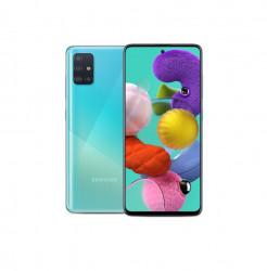 Samsung Galaxy A51, 128GB, Prism Crush Blue