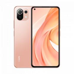 Xiaomi Mi 11 Lite, 128GB, Peach Pink