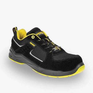 Bennon Sportis – Pantofi de protectie tip adidas, non metalici (S1P, SRC, ESD)