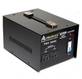 Transformator 220V - 110V 2000W, Convertoare tensiune