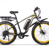 Bicicleta electrica motor 1000W baterie 48V 17Ah