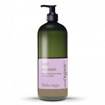 Daily Hair Bath - Șampon pentru utilizare frecventă. Conține ulei de măsline și ulei de Marula 1000ml