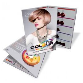 J The Colour Catalog Culori