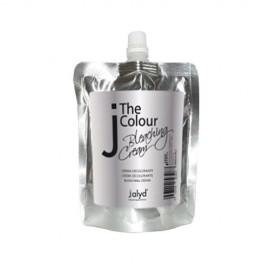 J The Colour Crema decoloranta ecologica 250ml