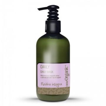 Daily Mask - Mască de păr ușoară și blândă pentru utilizare frecventă. Conține ulei de măsline și ulei de marula 250ml