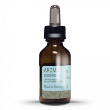 AROMA Soothing Oil- Ulei calmant și detoxifiant pentru scalpurile iritate și sensibile (lamaie / mandarină / portocal sicilian / bergamota / grapefruit) 20 ml