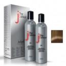 J The Colour 8N Blond Deschis 1x250ml
