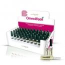 Omeoweek tratament preventiv -detoxifiant - purificator – anticadere – 50x10ml