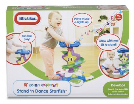 Jucarie Stea De Mare - Danseaza Cu Mine