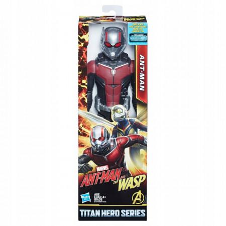 Figurina de colectie ANT-MAN TITAN HEROES AVENGERS 30CM