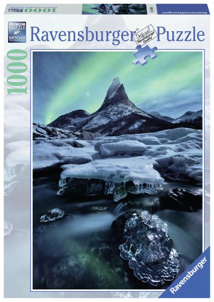 PUZZLE STETING NORVEGIA, 1000 PIESE