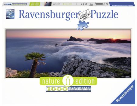 Puzzle Mare De Nori, 1000 Piese
