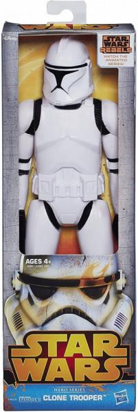 Figurina Clone Trooper, Star Wars Rebels, 25cm