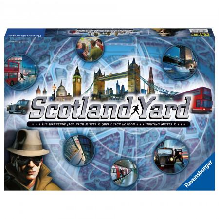 Joc Scotland Yard
