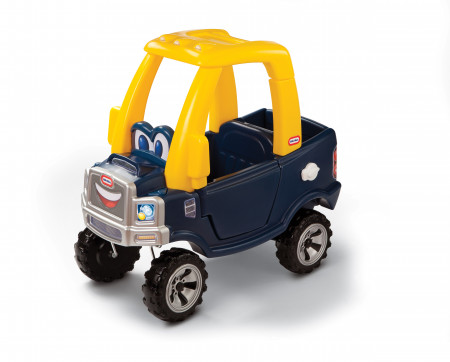 Masinuta Camion Cozy