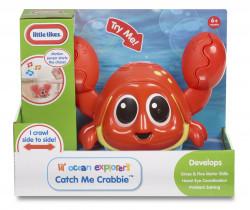 Crab Cu Sunete - Prinde-Ma