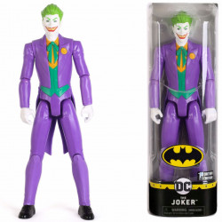 Figurina Joker Batman Spinmaster 30CM