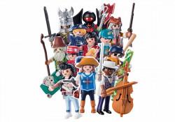 Figurine Baieti, Seria 16