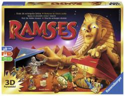JOC FARAONUL RAMSES