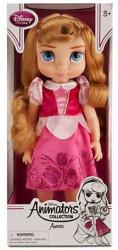 Papusa Aurora Frumoasa Adormita Disney 42CM - EDITIE LIMITATA!