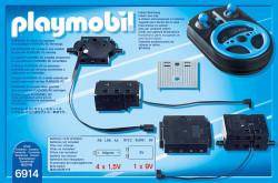 Set Telecomanda 2.4Ghz