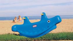 Balansoar Balena