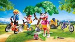 Excursie Pe Biciclete