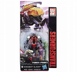 Figurina TRANSFORMERS DINOBOT SLASH