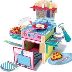 Montessori - Prima mea Bucatarie