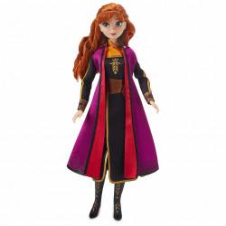 Papusa Anna Frozen II cu sunete 29 CM