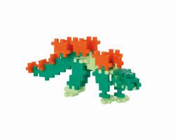 Plus Plus Stegosaurus - 100 Pcs/Tub