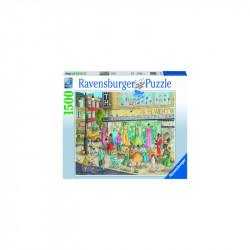 PUZZLE MAGAZIN FASHION, 1500 PIESE