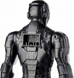 Figurina IRON MAN WARMACHINE 30CM