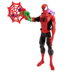 Figurina Spiderman Gobblin Attack Gear 30 cm