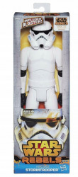 Figurina Stormtrooper, Star Wars Rebels, 25cm