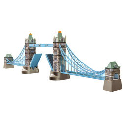 Puzzle 3D Tower Bridge, 216 Piese