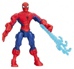 Spiderman figurina Hasbro Mashers Super Erou