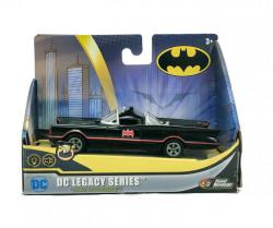Batmobil retro cu functii de sunet si lumina