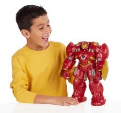 Figurina de colectie Hulkbuster IRON MAN 34 CM