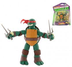 Figurina Testoasele Ninja Raphael 12cm