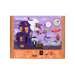KIT CREATIE 6IN1 HALLOWEEN FERICIT