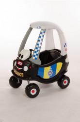 Masinuta De Politie Cozy