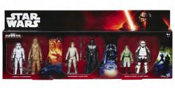 Set 6 figurine Star Wars Epic Battles 10cm