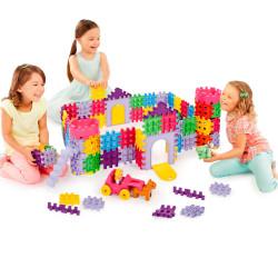 Blocuri De Constructie - Castel